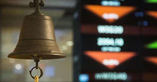 Pierwsze godziny na giełdzie po ogłoszeniu komunikatu banków były bardzo nerwowe.