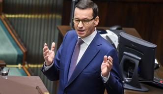 Danina solidarnościowa. Rząd się spieszy, podpis prezydenta najpóźniej w listopadzie