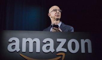 Amazon rośnie w siłę. Zatrudnia już 540 tys. pracowników na całym świecie