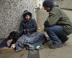 CORDIS Express: Naukowcy stają do walki z ubóstwem i bezrobociem