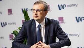 Paweł Borys. Kim jest człowiek namaszczany na ministra finansów?