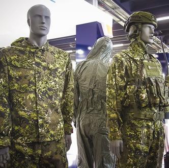 MON szykuje rewolucję w umundurowaniu. Nie kupisz już munduru polskiego żołnierza