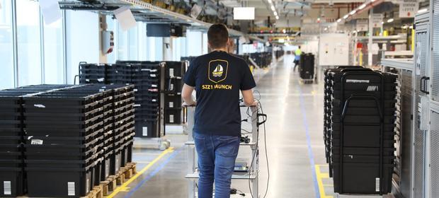 Amazon zawiesza system ocen pracowników. To pierwszy przypadek, w którym firma spełnia postulaty związkowców